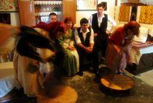 Δρώμενα παράδοσης || Traditional Events
