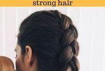 Regrow hair ideas