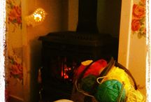 Feeling Autumnal / #autumn #fall #cosy #country