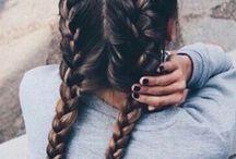 Rambut trending