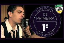 """My Videos - Nasjo Ribeiro / """"By Jonas Assis Ribeiro"""""""