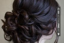 Wedding Hairstyles 2017 / The wedding hairstyles 2017 is currently showcasing are some of the wildest, smoothest, most awesome wedding hairstyles ever! Check back often here to see what 2017 has in store for wedding hairstyles on the wedding hairstyles for 2017 board below! ;)