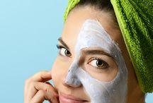 Home Remedies/Beauty Ideas
