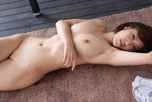Mizuno Asahi(水野朝陽)