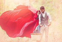 Fairy Tales / by C McKane