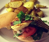 My food blogs