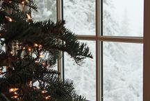 Рождественский уют