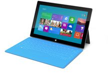 Microsoft Surface By Microsoft / Microsoft surface www.Surface.com