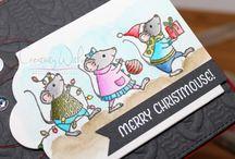 SU Merry mice