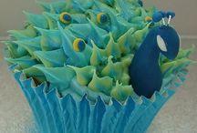 cup cakes / by Katrina Gilbert
