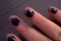 My Nail art designs / All nail arts designed until now