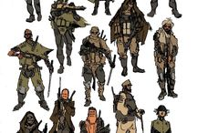 chevalery_military