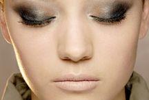 makeup shakeup! / by Tessah Schinke