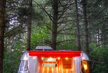 Camping and summer time fun