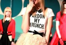 Fashion snapshots