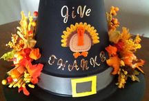 Thanksgiving decor / Thanksgiving decor