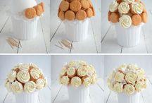 DIY - Sweet Bouquets