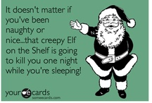 Elf on the Shelf / by Holland Hammers
