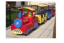 Train Rentals Broward County