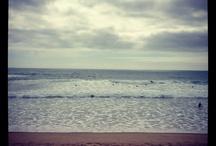 The Beach / Fotos de praias por onde vou passando...