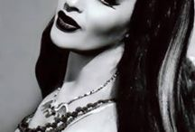 Cosplay Lily Munster
