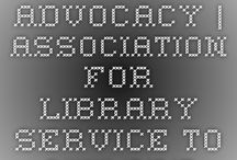 Library--Youth Services Resources