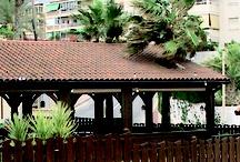 Alojamiento / Accomodation / Hoteles, Campings y Apartamentos de Alquiler en El Campello, Alicante, Comunidad Valenciana, España