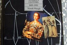 The Cut of Women's Clothes: 1600-1930 download