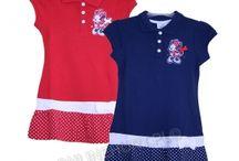 Sukienki dziecięce Myszka Minnie / http://onlinehurt.pl/?do_search=true&search_query=myszka+minnie