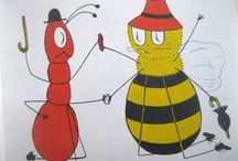 Ant and Bee_Angela Banner