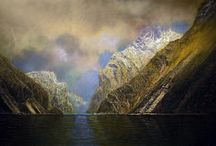 Hungarian Art / art, oil painting, festészet, magyar, hungarian, budapest