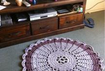sewing/crocheting/knitting