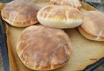 recepty chleb