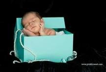 Inspired Shots - Newborns / by Sheree LeBlanc
