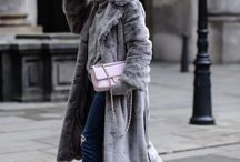 Winter work wardrobe ❄️
