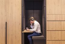 Arch - coworking