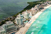 ... Cancún ...