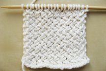Knitting and Crocheting Tips / by Nancy Deipert