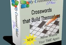 My Crossword Maker Plus / The best supported resource in your teaching arsenal.