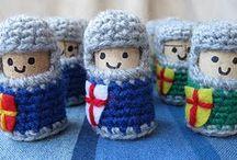 Yarn Craft / by Laia Misson