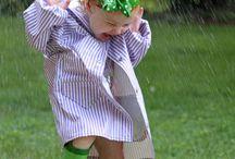 Tündéri gyermekek / Aranyos kisemberek, egyéniségek