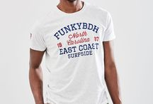 Funky Buddha Men's Collection SS 17