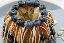 Erdbeere, Himbeere & Co / Kuchen- und Tortenrezepte rund um das Thema Beeren