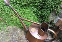 Haws Vintage Watering Cans