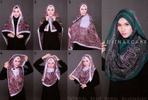 jilbab pasmina