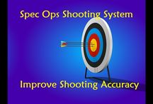 Improve Shooting Accuracy