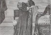 XVIIe - Louis XIII