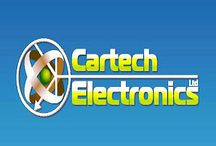 Cartech Electronics Ltd / Cartech Electronics Ltd