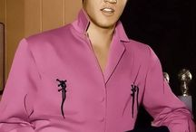 Elvis the 50s