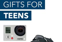 Gifts for Teens / Get the perfect gifts for your teen techie.